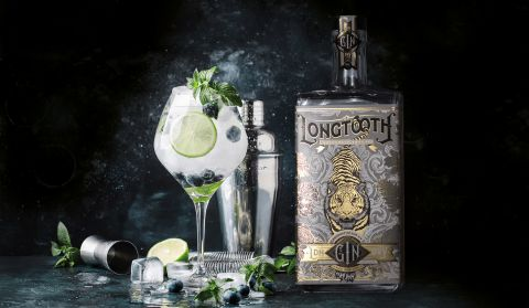Longtooth Gin